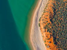 All The Best Places in Australia To Fly Your Drone