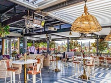 The Best Bars In Perth To Hit Up For A Spring Soirée