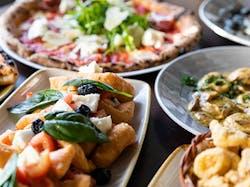 48h Pizza e Gnocchi Bar