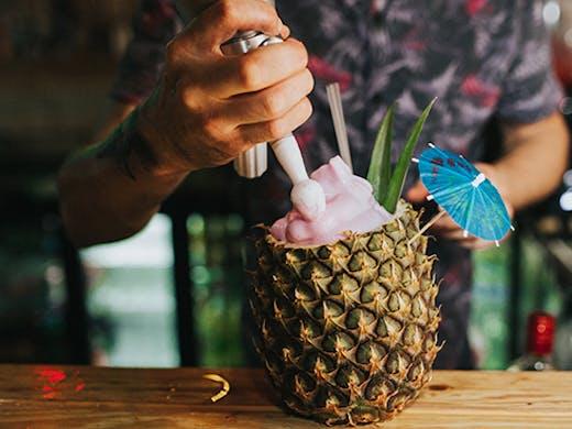 Aloha Bar & Dining Broadbeach