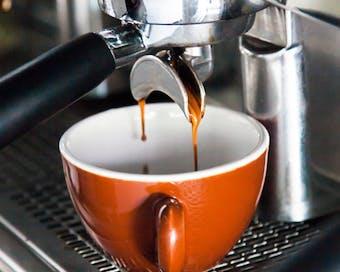 Costa Noosa Espresso