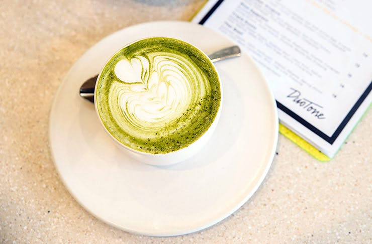 Perth's Best Matcha Everything