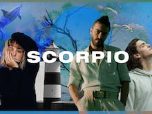 Your Scorpio Horoscope For May