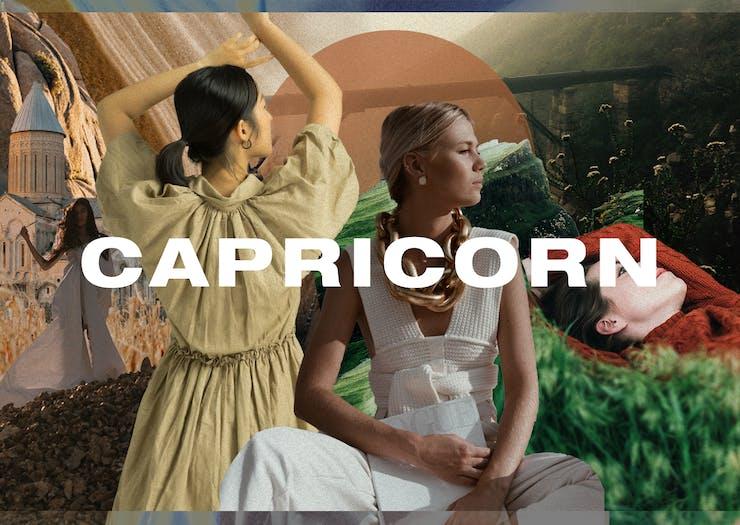 Your Capricorn Horoscope For January