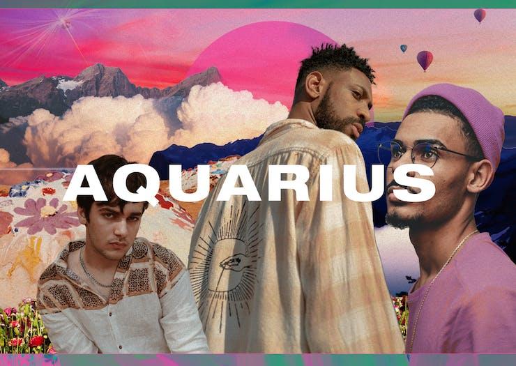 Your Aquarius Horoscope For January