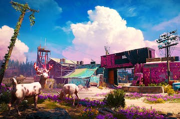 8 Games Worth Your Sweet Time This Month