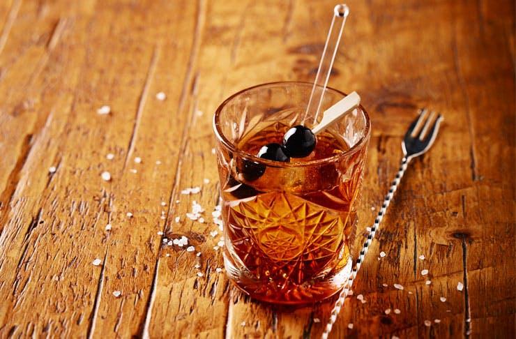 Whisky Monday's at grain bar