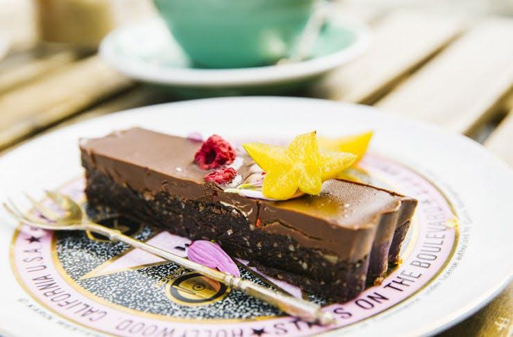 Best Vegetarian Cafes Perth