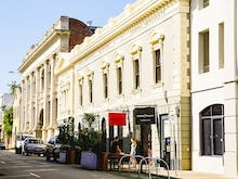 50 Things To Do In Fremantle