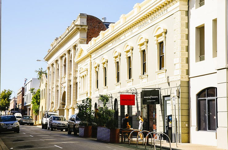 Things To Do Fremantle