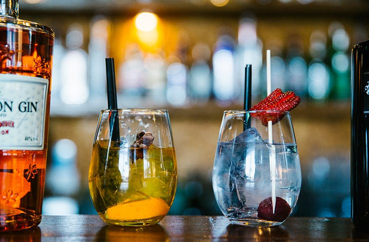 Best Small Bar Perth