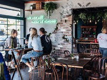 Inside Look: GG's Eatery & Bar Is A Breath Of Fresh Air