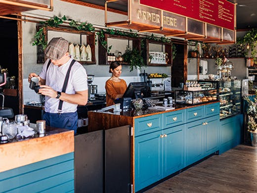 GGs Eatery & Bar Broadbeach