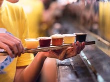 Quench Your Thirst At Auckland's Massive Beer Festival This Weekend