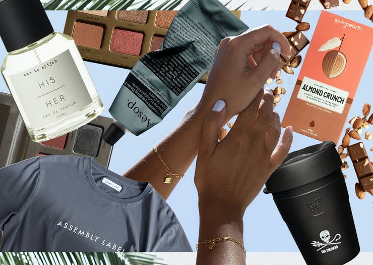 Go Green On Valentine's Day With This Ethical And Eco-Friendly Gift Guide