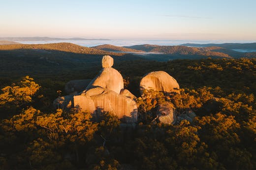 9 Of The Best National Parks In Queensland To Put On Your Bucket List