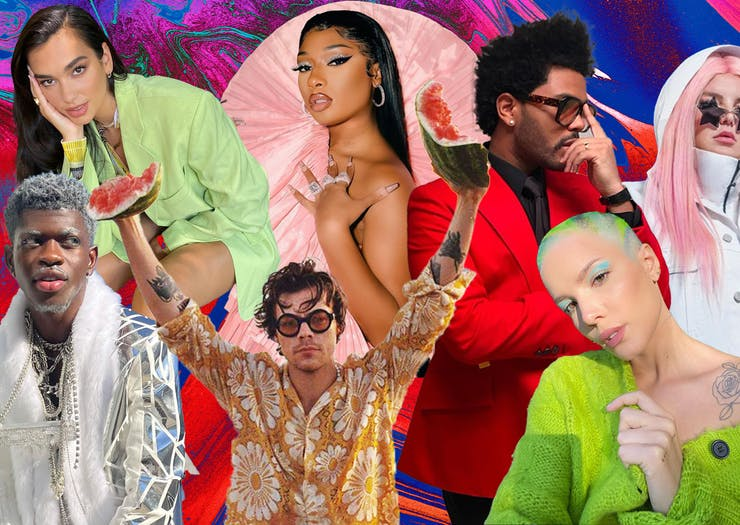 Fire Up Your New Year's Eve Party With These Vibing Spotify Playlists