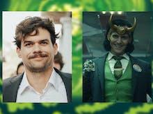 Meet Loki Show Creator Michael Waldron, The 33-Year-Old Writing Disney's Hottest Property