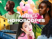 Monthly Horoscopes | Your April Horoscope Is Here