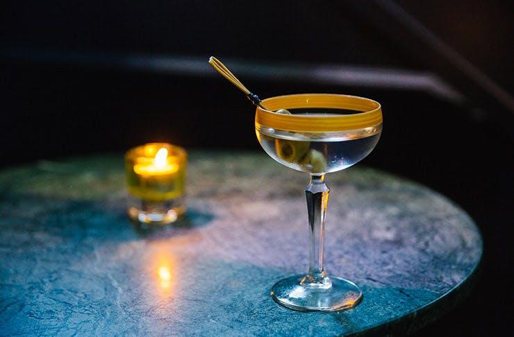 Best Perth Bars
