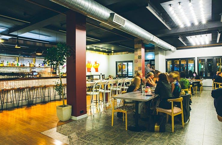Hermosa Cantina Spanish Restauant Wembley Perth