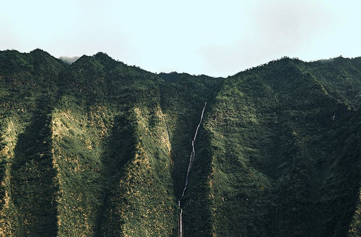 Hawaii-hikes