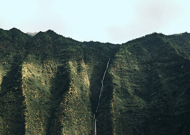 The Best Hikes In Hawaii