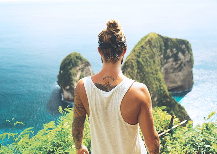 Your Bali Hiking Bucket List