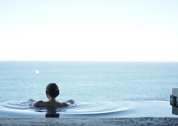 Fire Up The Group Chat | The Best Girls Spa Dates In NSW