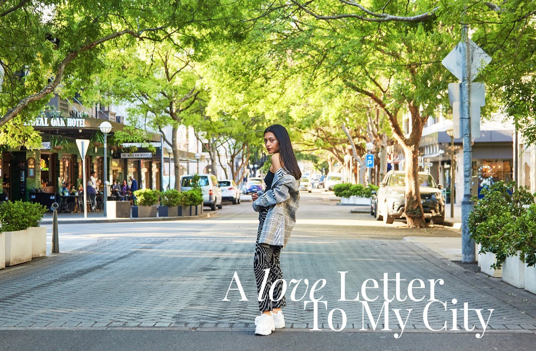 A Love Letter To My City   Spring Fashion Edit