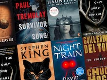 Let Your Imagination Run Wild With 6 Horror Books You Should Have Read By Now