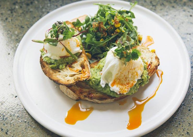 Perth Cafe Hylin