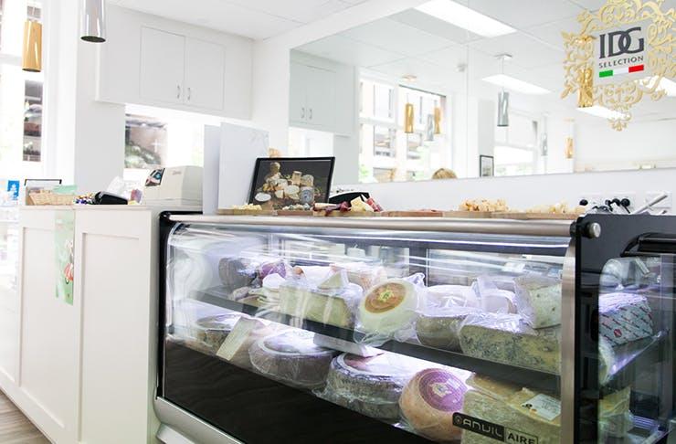 best cheese shop in sydney
