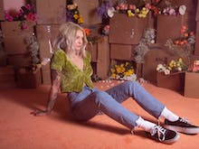 On The Record   Inside The Vulnerable World Of Julia Michaels