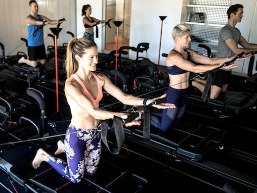 best pilates perth