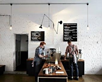 Market Lane Coffee | Therry Street