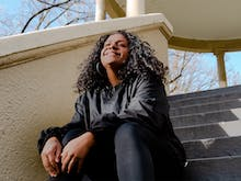 On The Record   Bless Your Ears With Miiesha's Thought-Provoking New Album