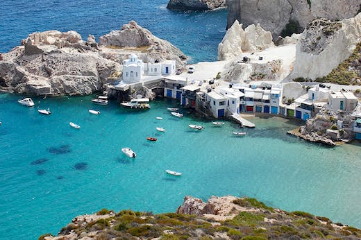 Under The Radar | 7 Epic Greek Islands You Absolutely Need To Know About