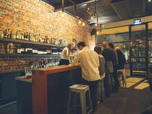 12 Of Perth's Cosiest Bars