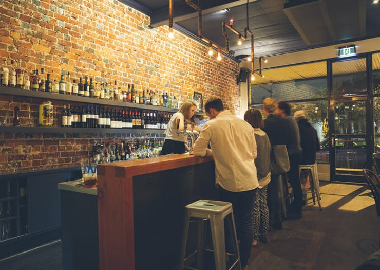 12 Of Perth's Cosiest Bars