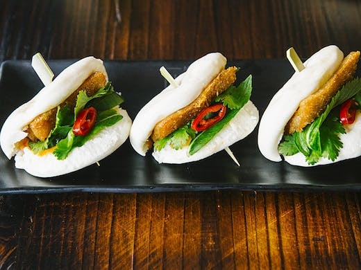 Perth's Best Bao