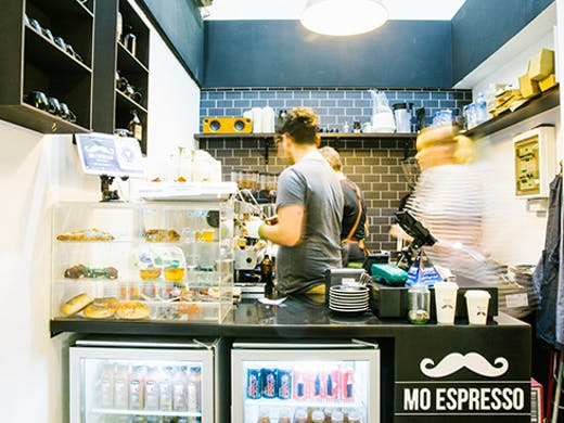 Best Perth Cafes