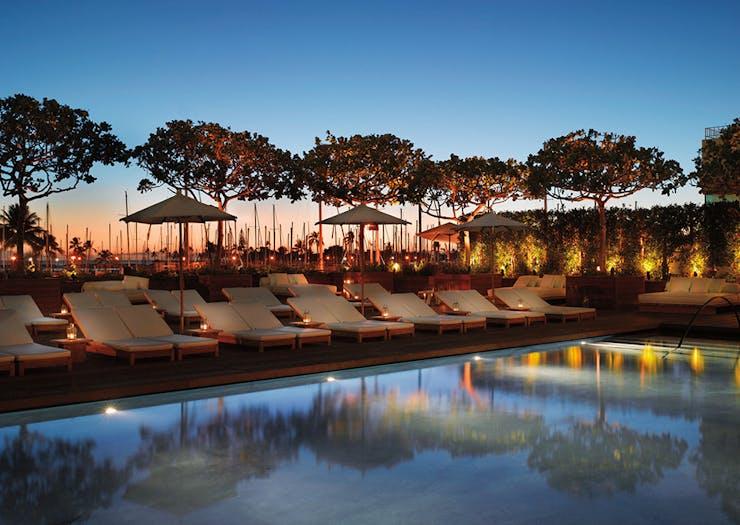 Minimalist Goals | We Checked Out The Modern, Waikiki