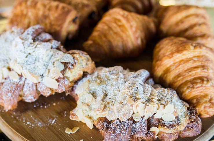 Mr Buttergoods Palm Beach Bakery