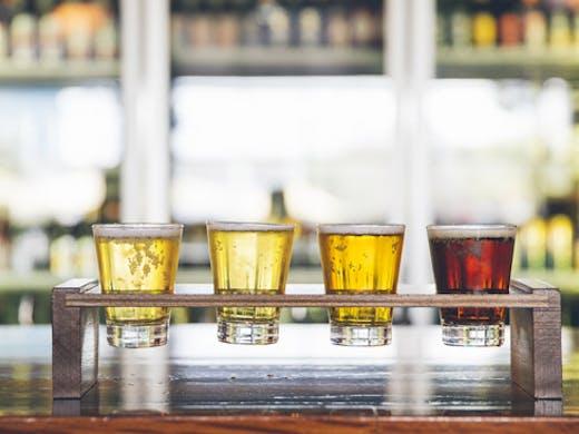 Northbridge Brewing Company Perth Bar