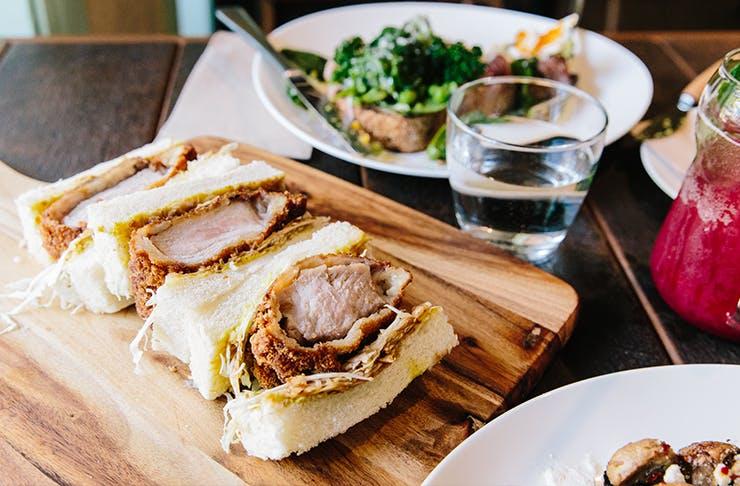 sandwiches in sydney