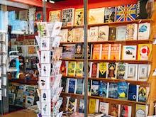 Oxford St Books