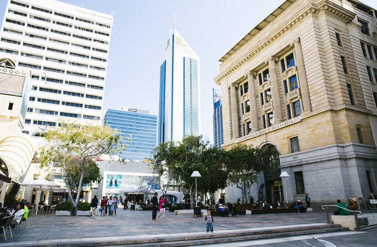 Things To Do Perth