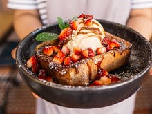 ICYMI Sydney Has A New Foodie Haven With Putt Putt & Bowling