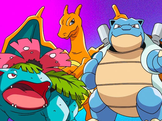 Here's The Low Down On Sydney's Upcoming Pokémon-Inspired